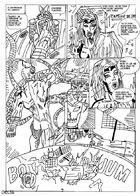 Lodoss chasseur de primes : チャプター 1 ページ 9