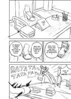 Touhou souls : Chapitre 2 page 6