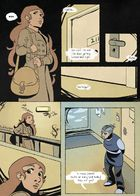 Bad Behaviour : Chapter 2 page 3