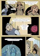 Bad Behaviour : Chapter 2 page 4