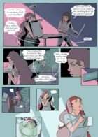 Bad Behaviour : Chapter 2 page 7