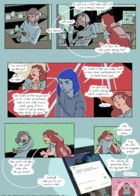 Bad Behaviour : Chapter 2 page 8