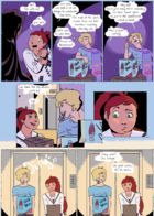 Bad Behaviour : Chapter 2 page 11
