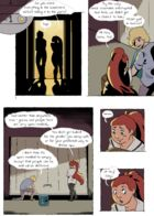 Bad Behaviour : Chapter 2 page 12