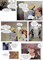 Bad Behaviour : Chapter 2 page 14