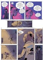 Bad Behaviour : Chapter 2 page 20