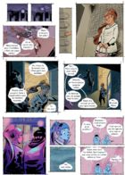 Bad Behaviour : Chapter 2 page 17