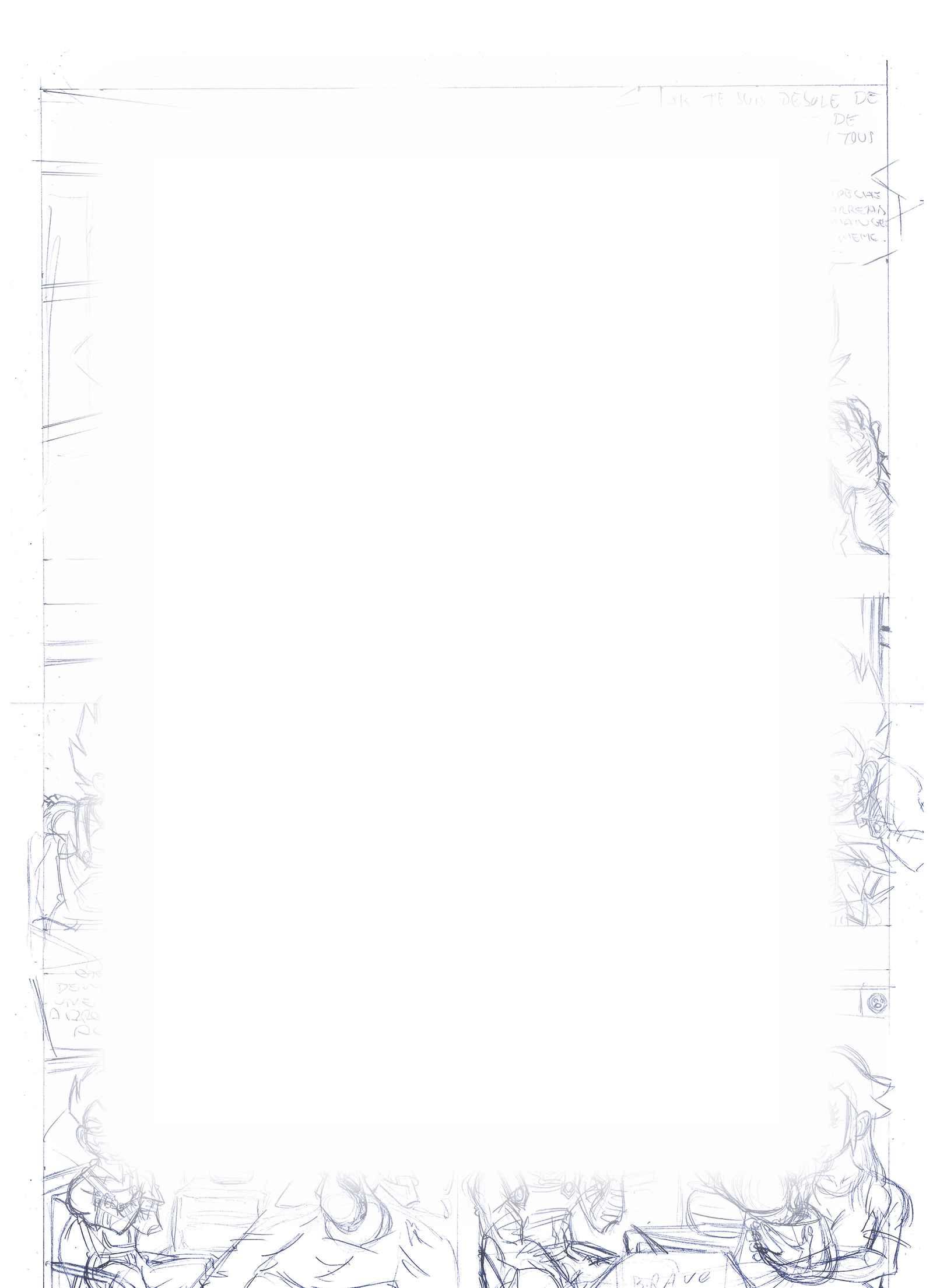 Super Dragon Bros Z : Chapitre 20 page 4