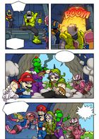 Super Dragon Bros Z : Chapter 20 page 25