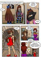 Super Dragon Bros Z : Chapitre 20 page 11