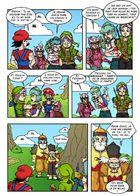 Super Dragon Bros Z : Chapitre 20 page 15