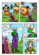 Super Dragon Bros Z : Chapitre 20 page 19