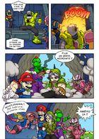 Super Dragon Bros Z : Chapitre 20 page 25