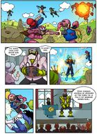 Super Dragon Bros Z : Chapter 20 page 33