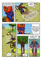 Super Dragon Bros Z : Chapitre 20 page 45