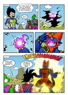 Super Dragon Bros Z : Chapter 20 page 47