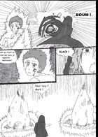 watashi no kage : Chapitre 9 page 6