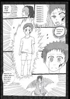 watashi no kage : Chapitre 9 page 5