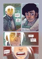 Plume : Chapitre 16 page 3