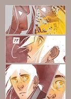 Plume : Chapitre 16 page 17