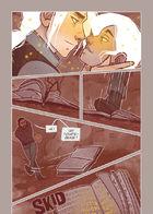 Plume : Chapitre 16 page 20
