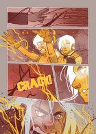 Plume : Chapitre 16 page 22
