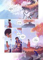 EDEN la seconde aube : チャプター 1 ページ 5