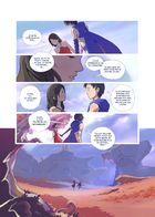EDEN la seconde aube : Chapter 1 page 9