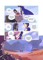 EDEN la seconde aube : Chapitre 1 page 9