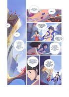 EDEN la seconde aube : Chapitre 1 page 10