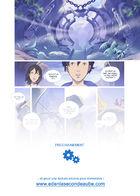 EDEN la seconde aube : Chapitre 1 page 11