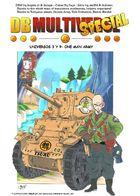 DBM U3 & U9: Una Tierra sin Goku : Capítulo 7 página 1