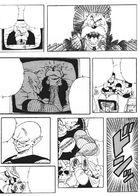 DBM U3 & U9: Una Tierra sin Goku : Chapter 7 page 3