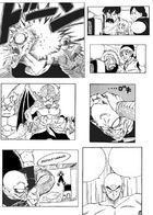 DBM U3 & U9: Una Tierra sin Goku : Chapter 7 page 4