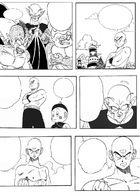 DBM U3 & U9: Una Tierra sin Goku : Chapter 7 page 6