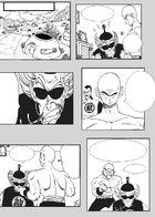 DBM U3 & U9: Una Tierra sin Goku : Chapter 7 page 7