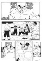 DBM U3 & U9: Una Tierra sin Goku : Chapter 7 page 8