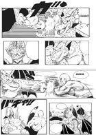 DBM U3 & U9: Una Tierra sin Goku : Chapter 7 page 10