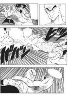 DBM U3 & U9: Una Tierra sin Goku : Chapter 7 page 11