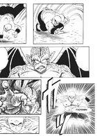 DBM U3 & U9: Una Tierra sin Goku : Chapter 7 page 16