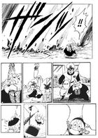 DBM U3 & U9: Una Tierra sin Goku : Chapter 7 page 21