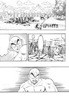 DBM U3 & U9: Una Tierra sin Goku : Chapter 7 page 23