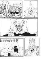 DBM U3 & U9: Una Tierra sin Goku : Chapter 7 page 24