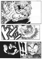 DBM U3 & U9: Una Tierra sin Goku : Chapter 7 page 25
