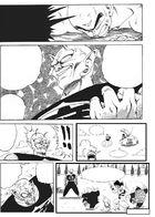 DBM U3 & U9: Una Tierra sin Goku : Chapter 7 page 26