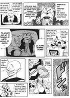 DBM U3 & U9: Una Tierra sin Goku : Capítulo 7 página 3