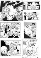 DBM U3 & U9: Una Tierra sin Goku : Capítulo 7 página 4