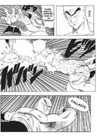 DBM U3 & U9: Una Tierra sin Goku : Capítulo 7 página 11