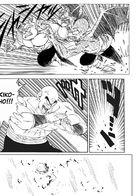 DBM U3 & U9: Una Tierra sin Goku : Capítulo 7 página 14