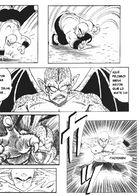 DBM U3 & U9: Una Tierra sin Goku : Capítulo 7 página 16